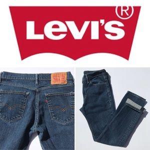 Men's LEVI's 511 slim jean 32/32